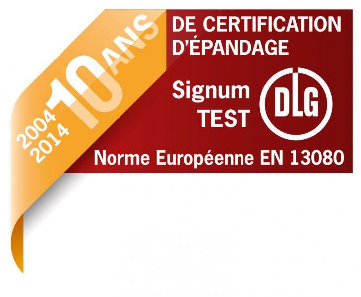 10 ans d 39 pandage certifi - Norme europeenne en 13241 1 ...
